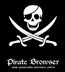 The Pirate Bay выпустил браузер PirateBrowser для обхода цензуры